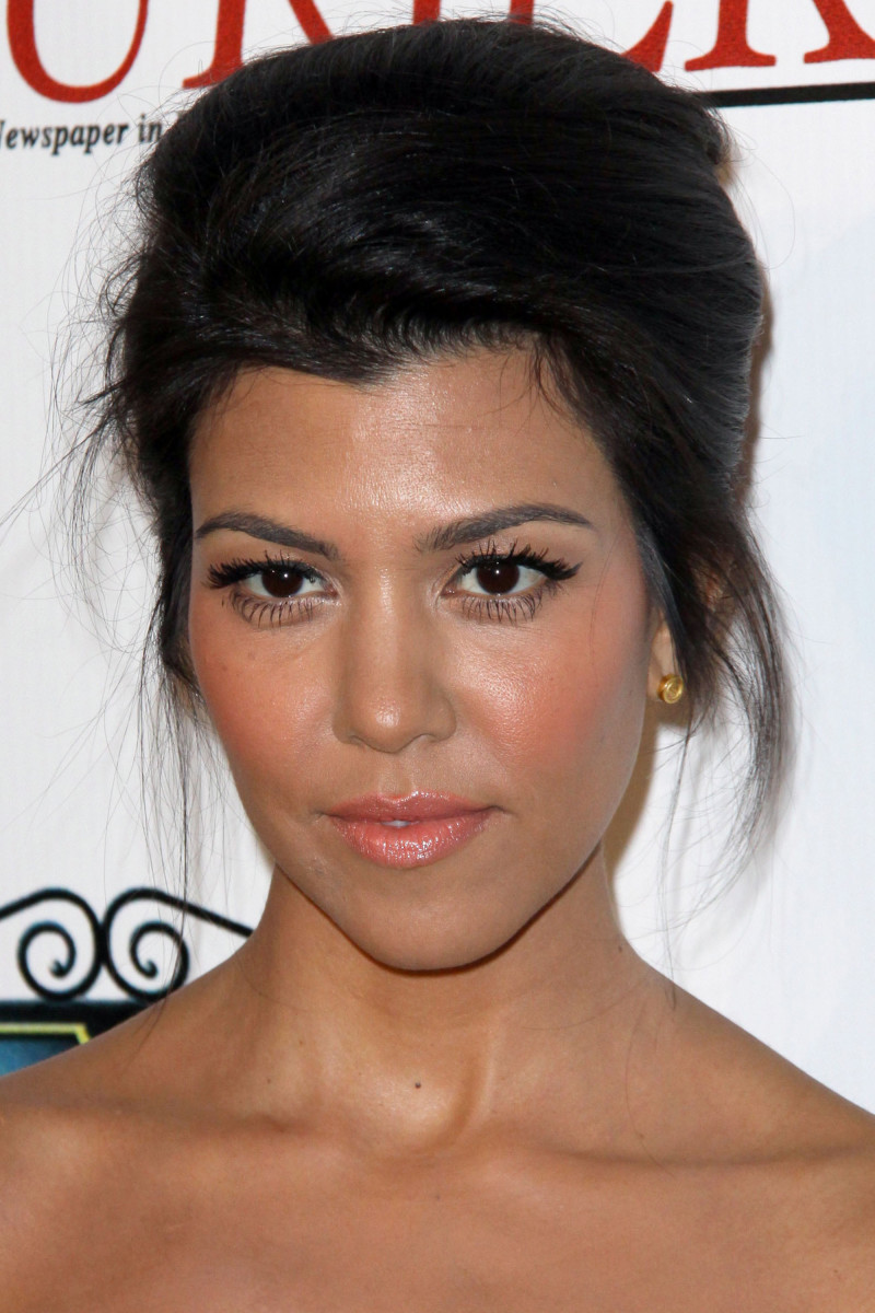 Kourtney Kardashian, Taste of Beverly Hills Wine and Food Festival, 2010