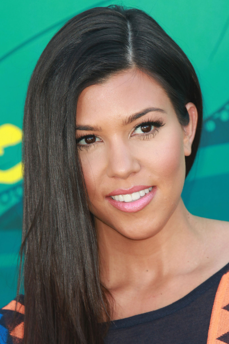 Kourtney Kardashian, Teen Choice Awards, 2009