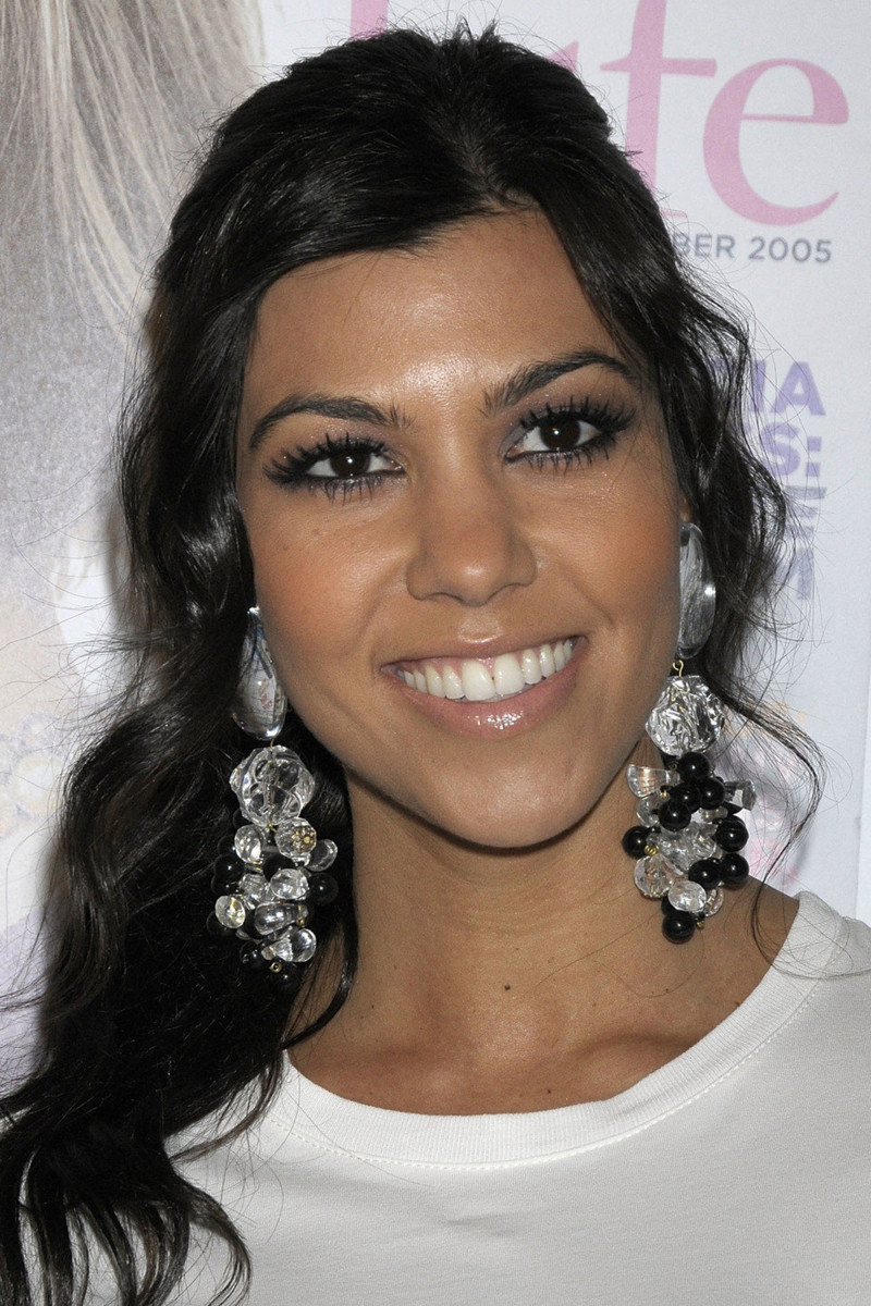 Kourtney Kardashian, Breakthrough of the Year Awards, 2007