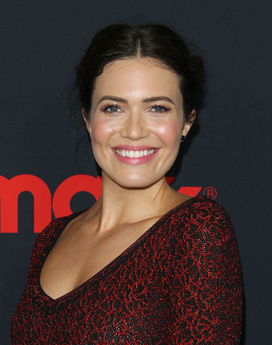 Mandy Moore, This Is Us Season 3 premiere, 2018