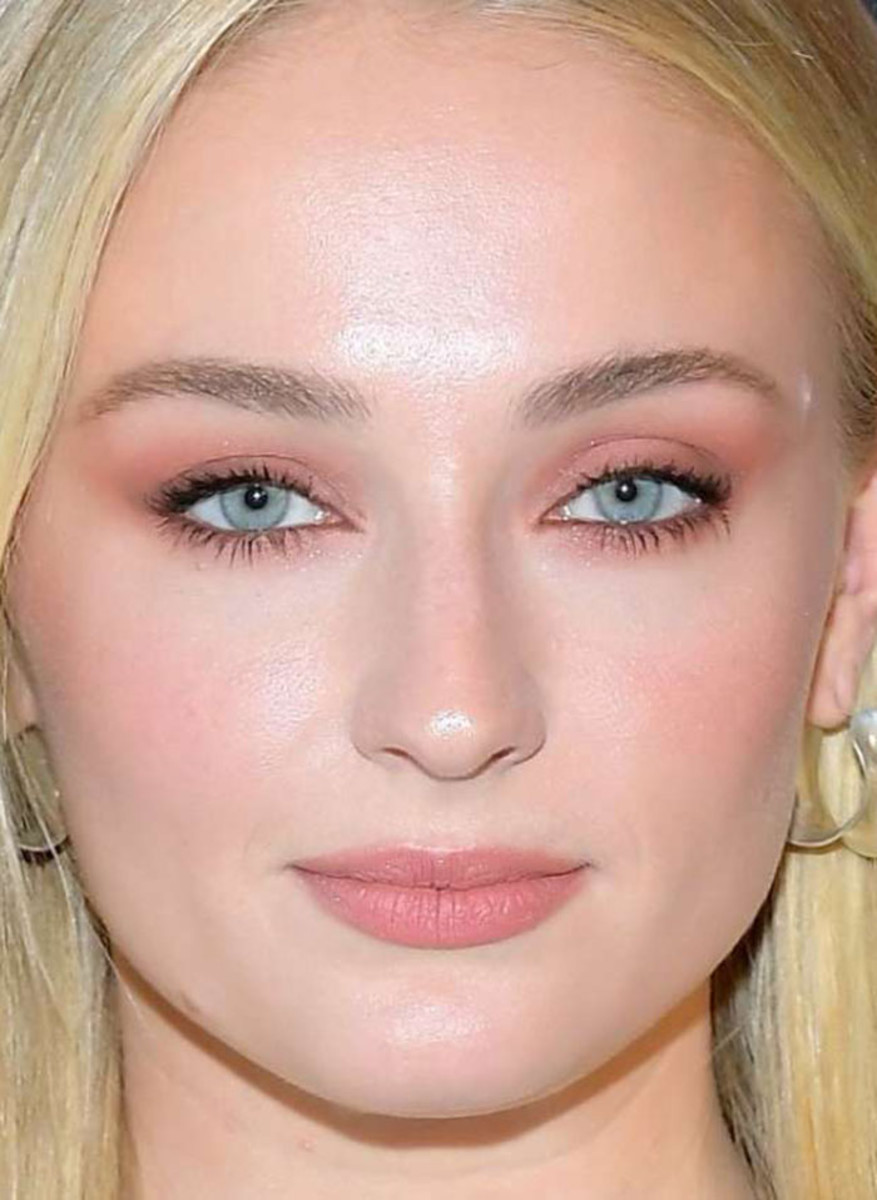 Sophie Turner, Entertainment Weekly New York Comic Con Panel, 2018