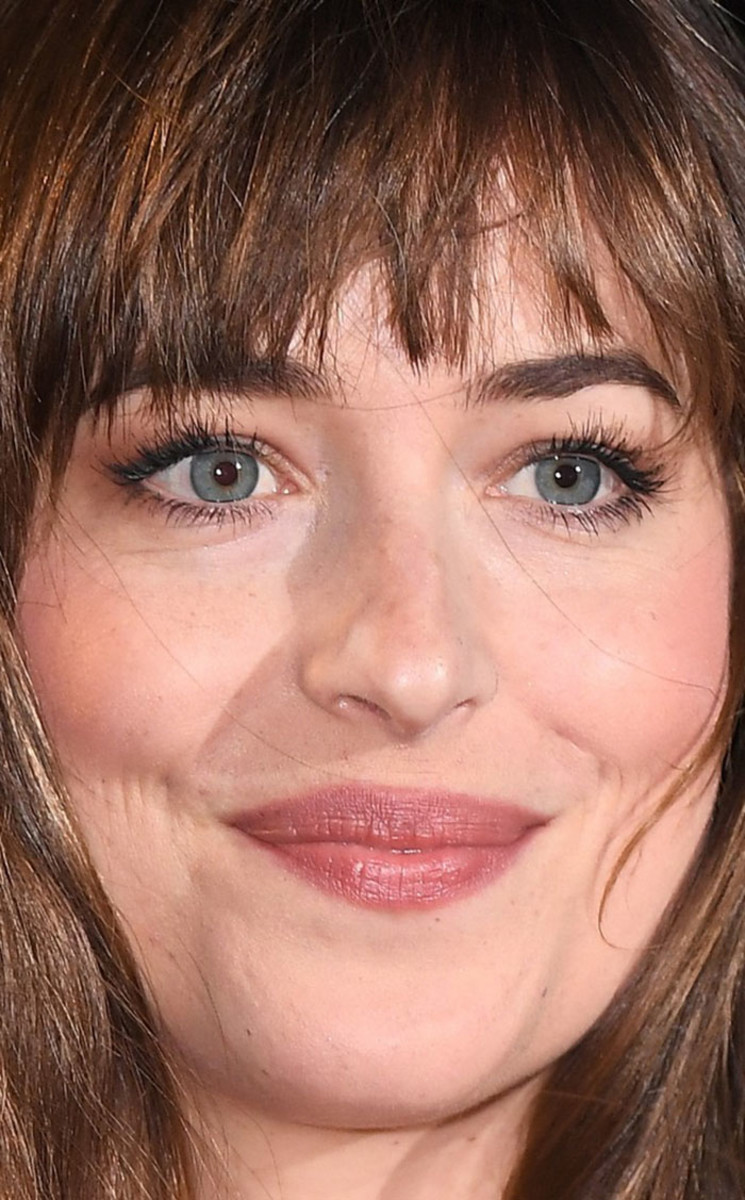 Dakota Johnson, Suspiria London premiere, 2018
