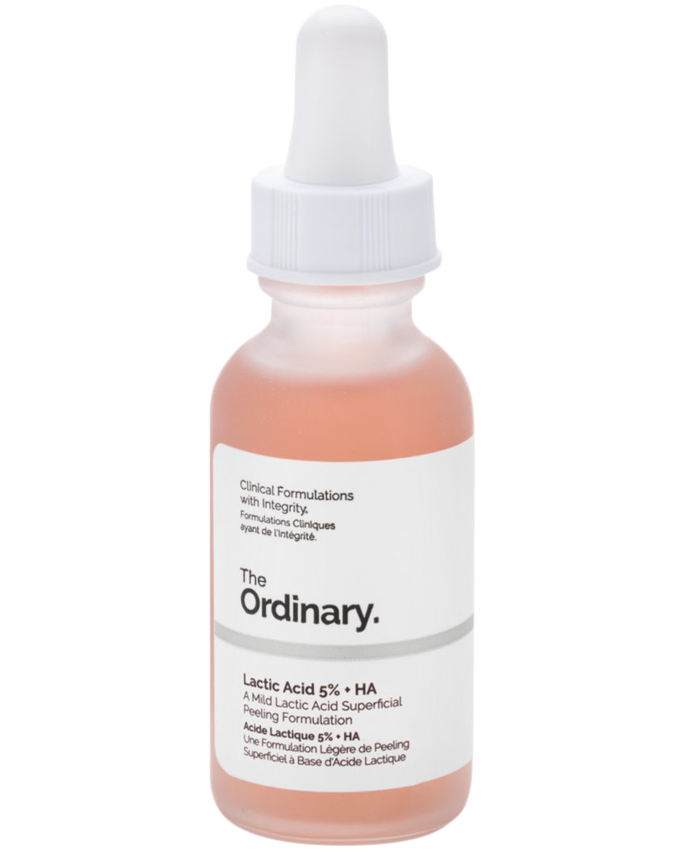 The Ordinary Lactic Acid 5 Percent HA