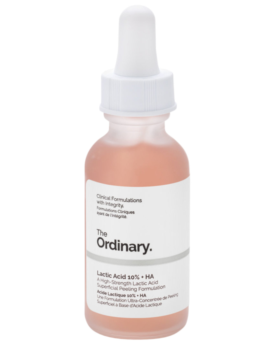 The Ordinary Lactic Acid 10 Percent HA