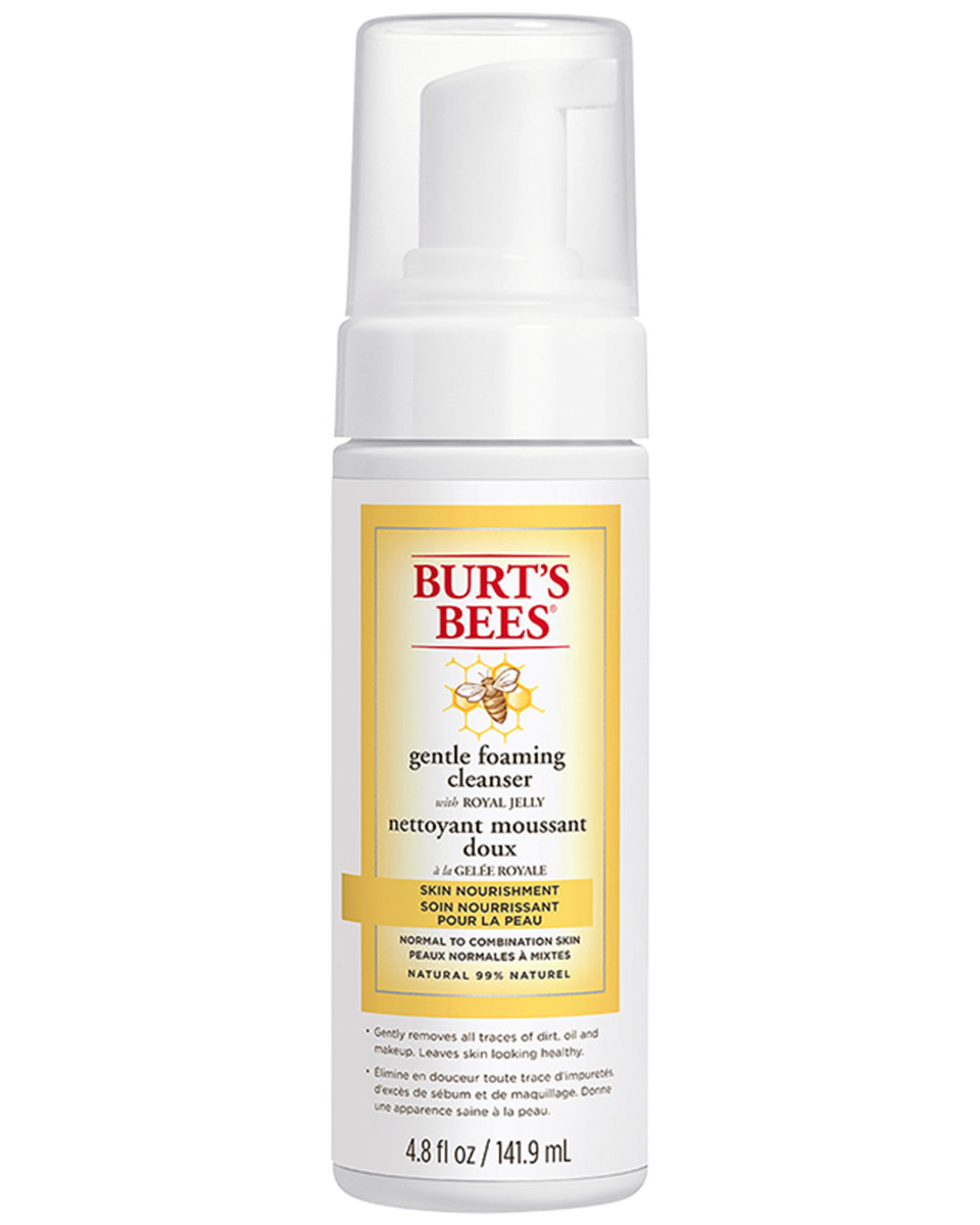 Burt's Bees Gentle Foaming Cleanser