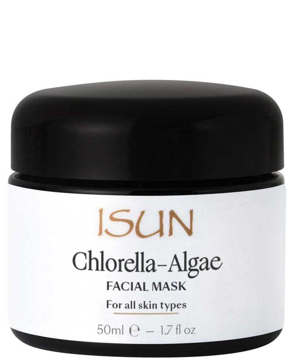 ISUN Chlorella-Algae Facial Mask