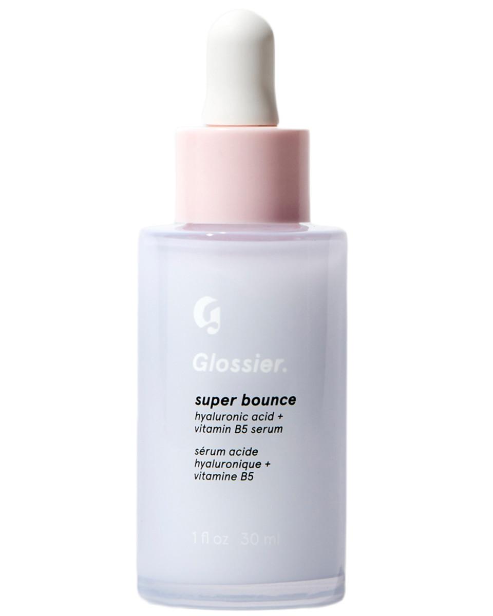 Glossier Super Bounce Hyaluronic Acid Vitamin B5 Serum