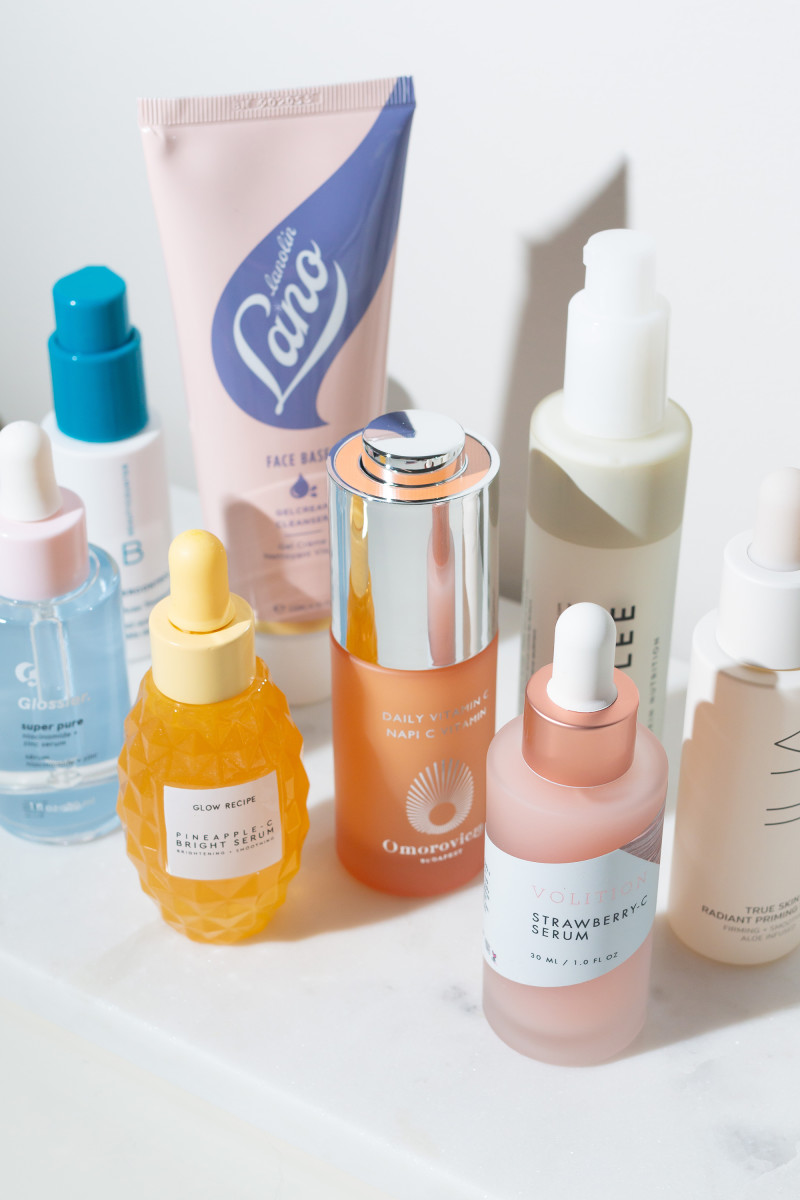 New skincare products spring 2019