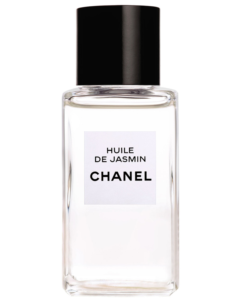 Chanel Huile de Jasmin Revitalizing Facial Oil