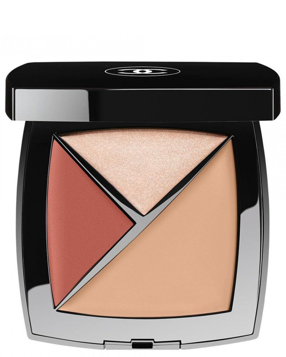 Chanel Palette Essentielle Conceal and Highlight Palette