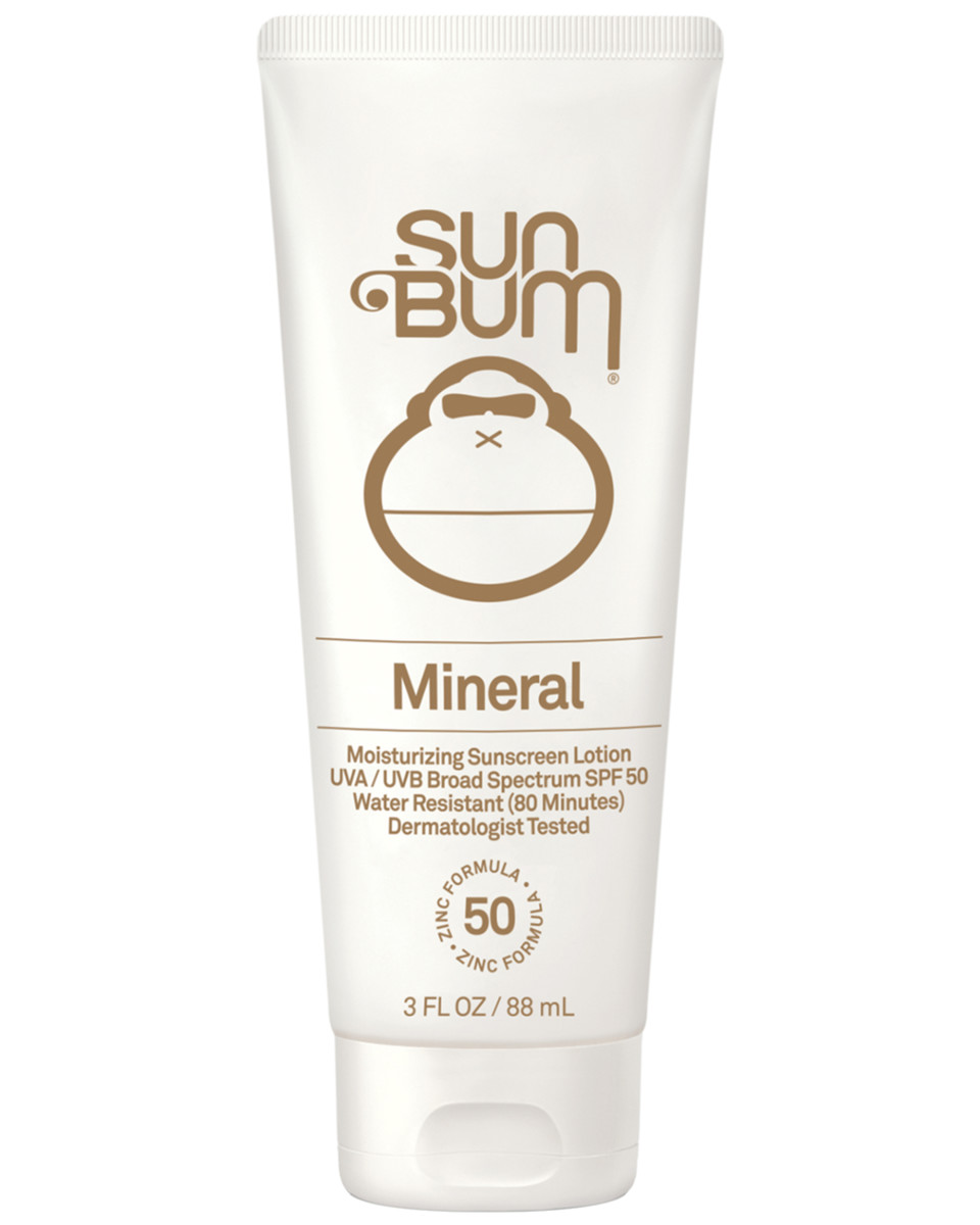 Sun Bum Mineral Moisturizing Sunscreen Lotion SPF 50