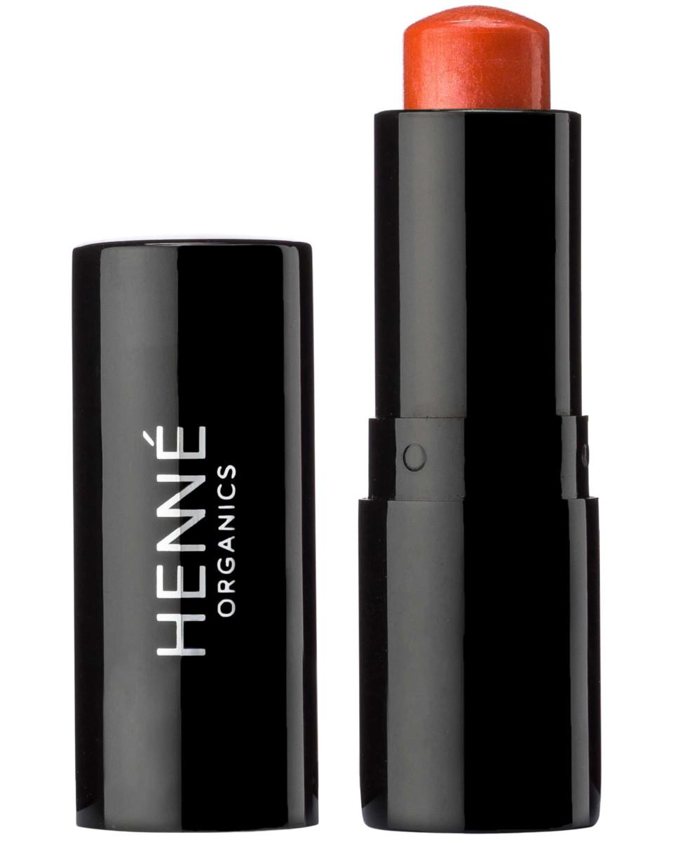 Henne Organics Luxury Lip Tint