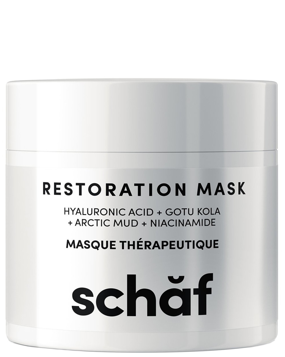Schaf Restoration Mask