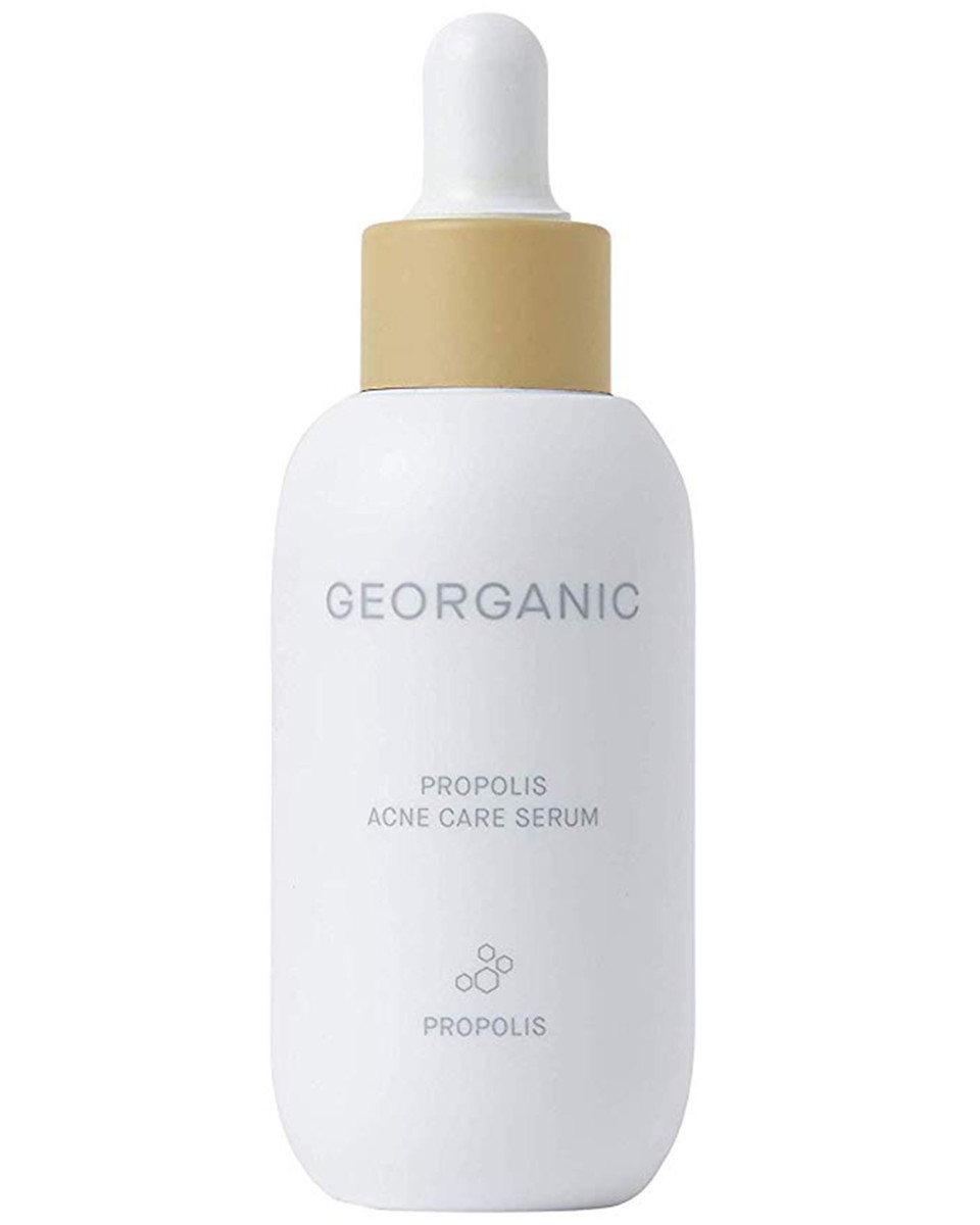 GEORGANIC Propolis Acne Care Serum