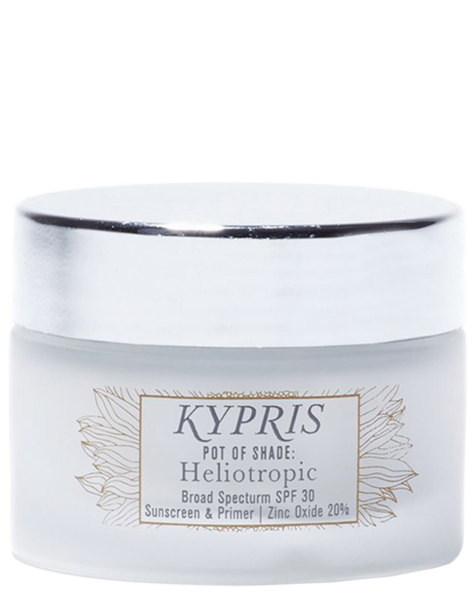 Kypris Pot of Shade Heliotropic SPF 30 Sunscreen and Primer