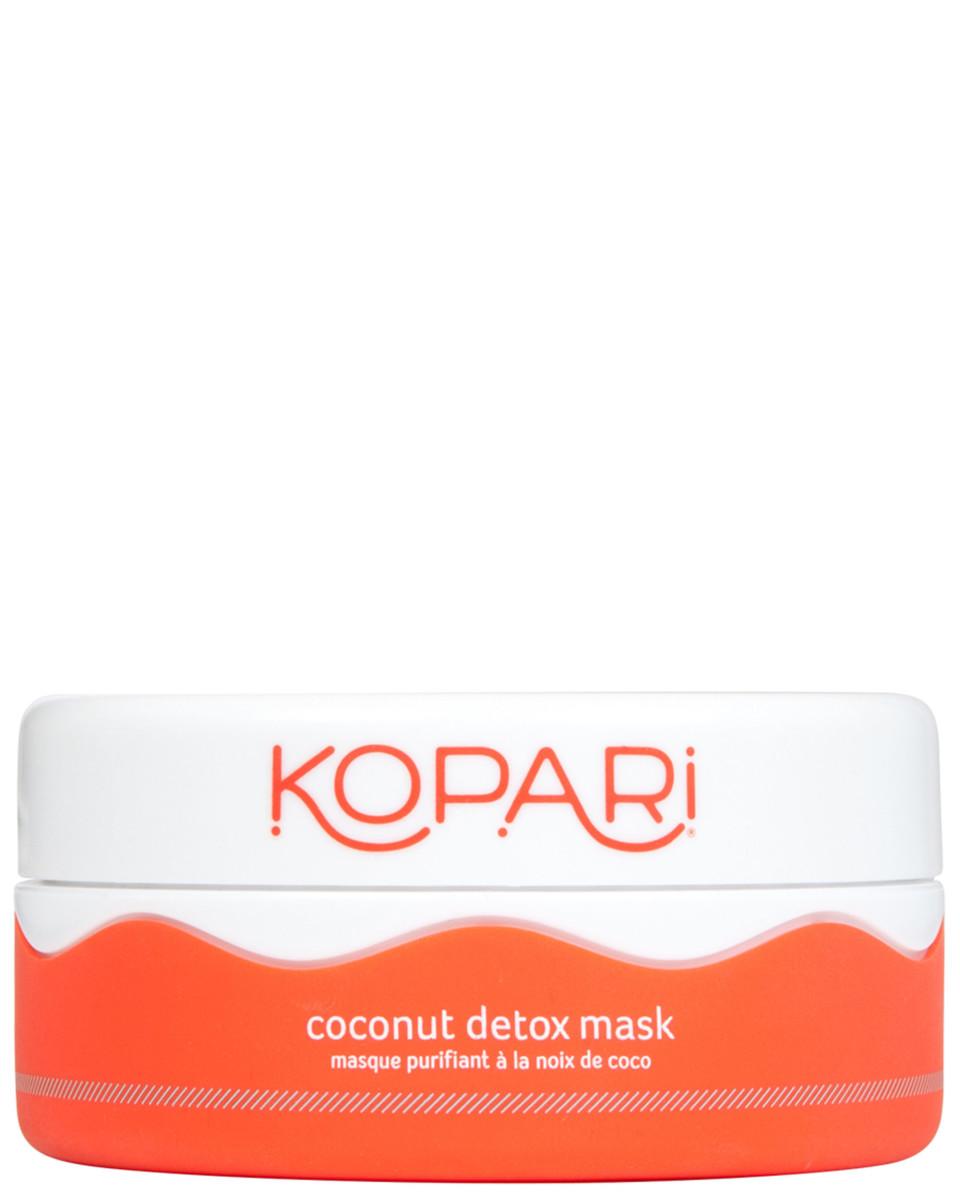 Kopari Coconut Detox Mask