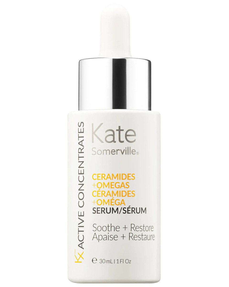 Kate Somerville Kx Active Concentrates Ceramides + Omegas Serum