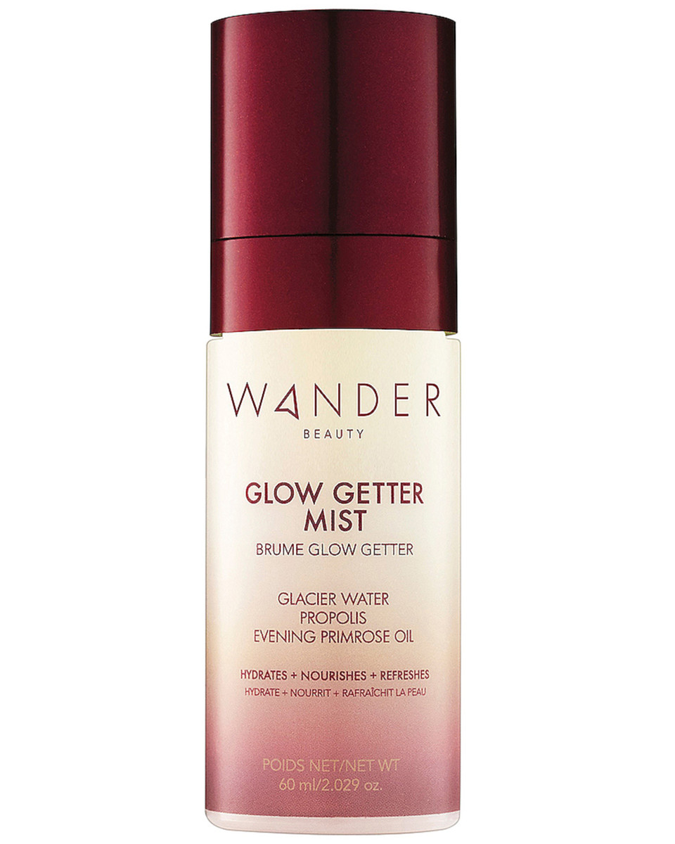 Wander Beauty Glow Getter Mist