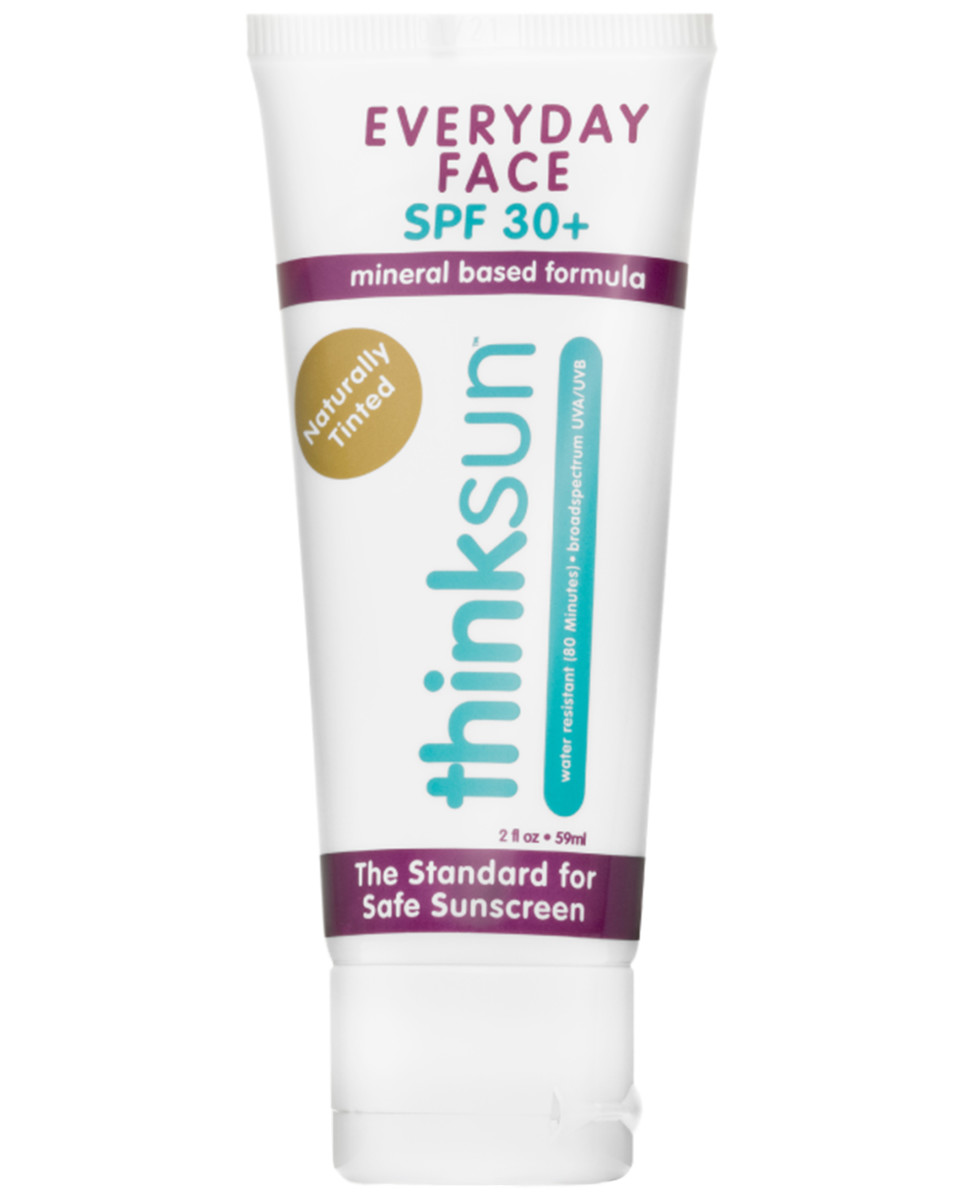 Thinksport Thinksun Everyday Face SPF 30