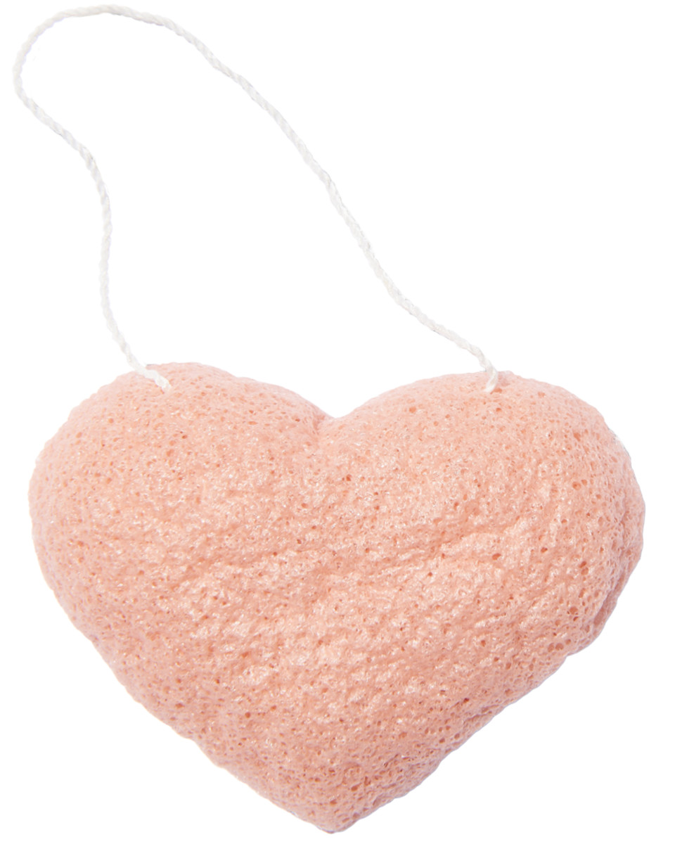 One Love Organics The Cleansing Sponge