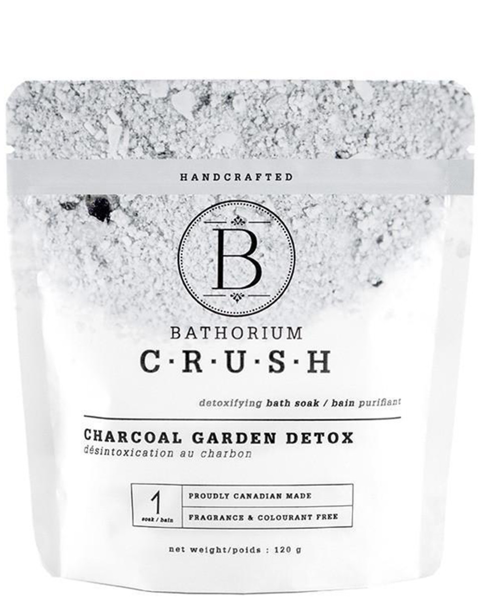 Bathorium Crush Bath Soak