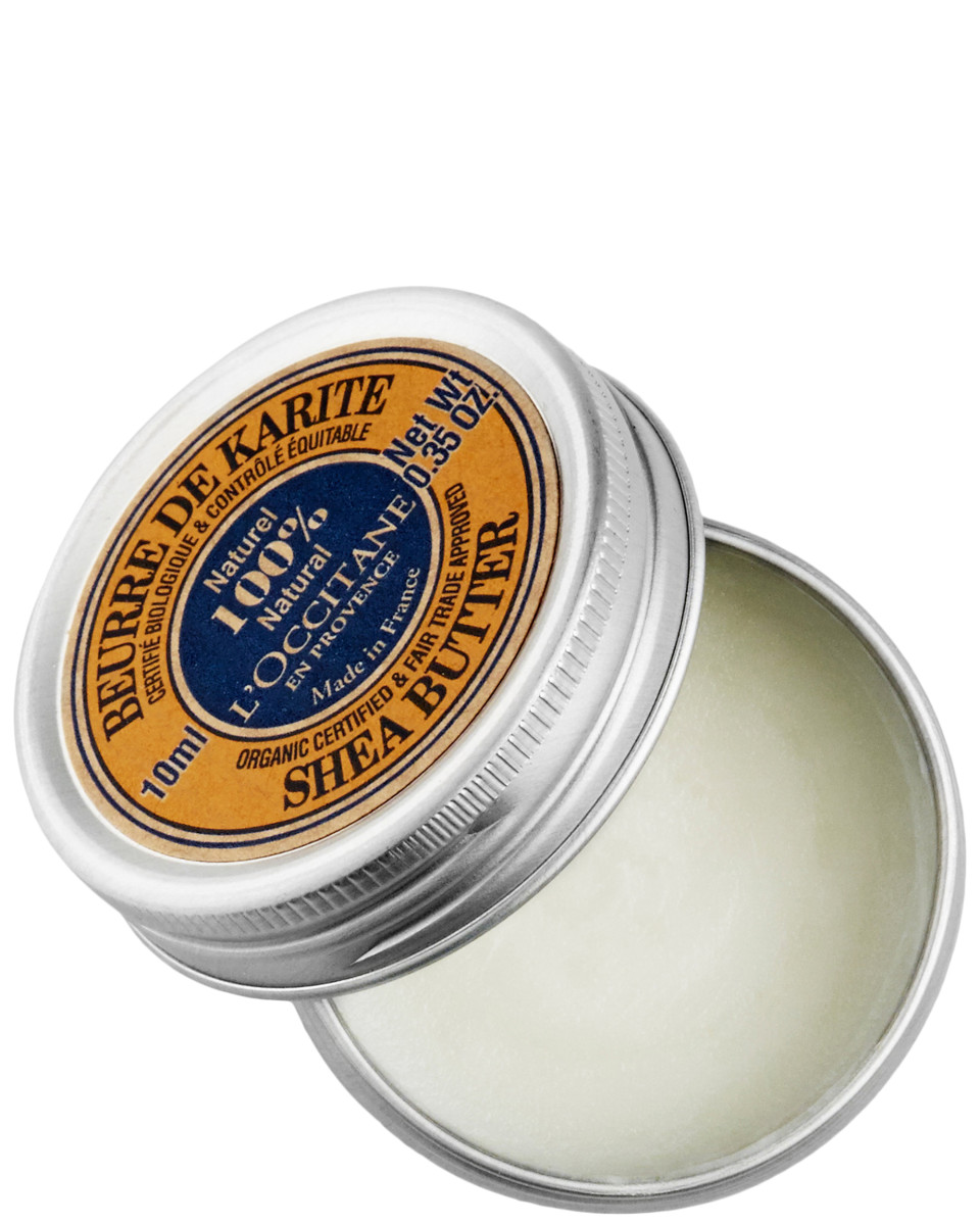 L'Occitane 100 Percent Natural Shea Butter