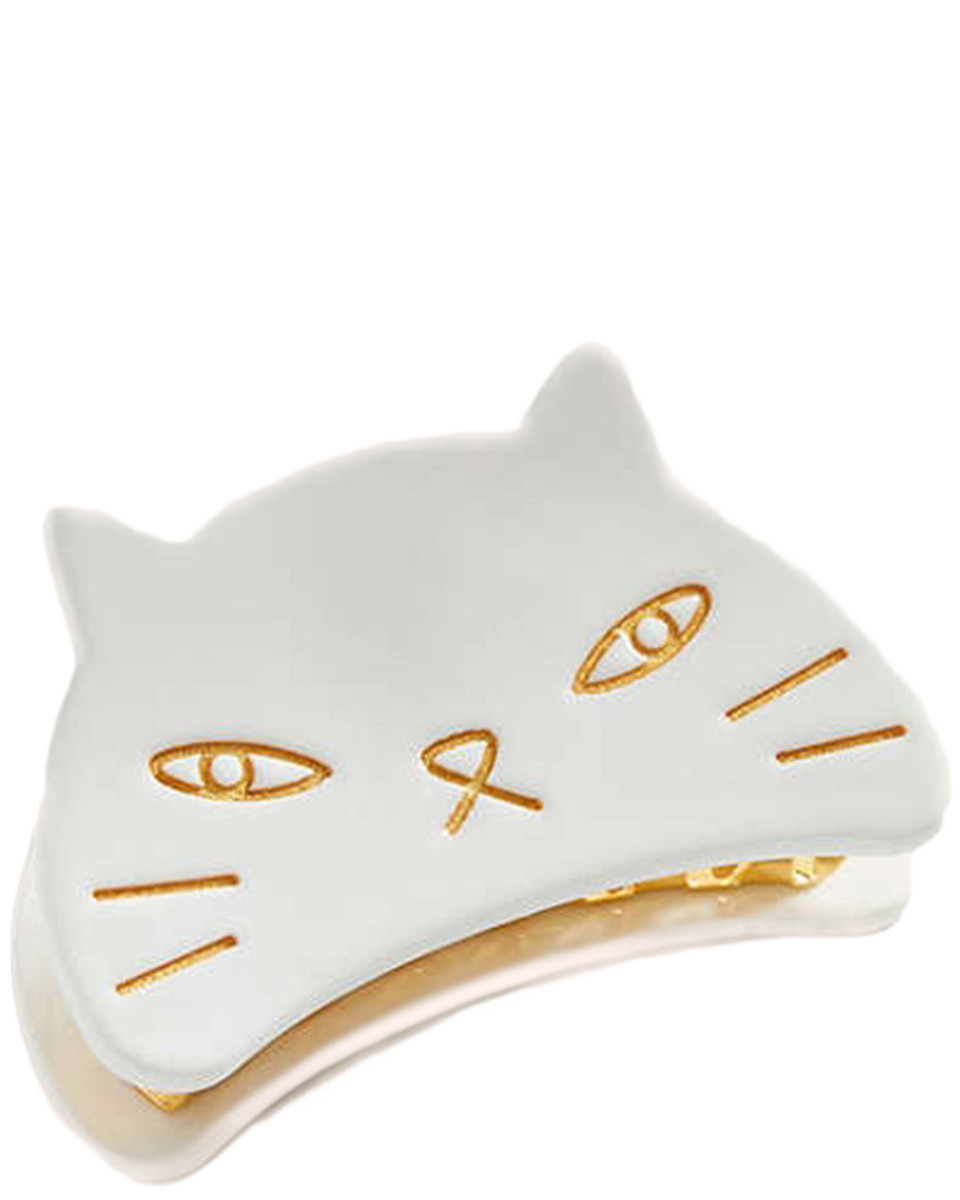 Urban Outfitters Kitten Claw Hair Clip