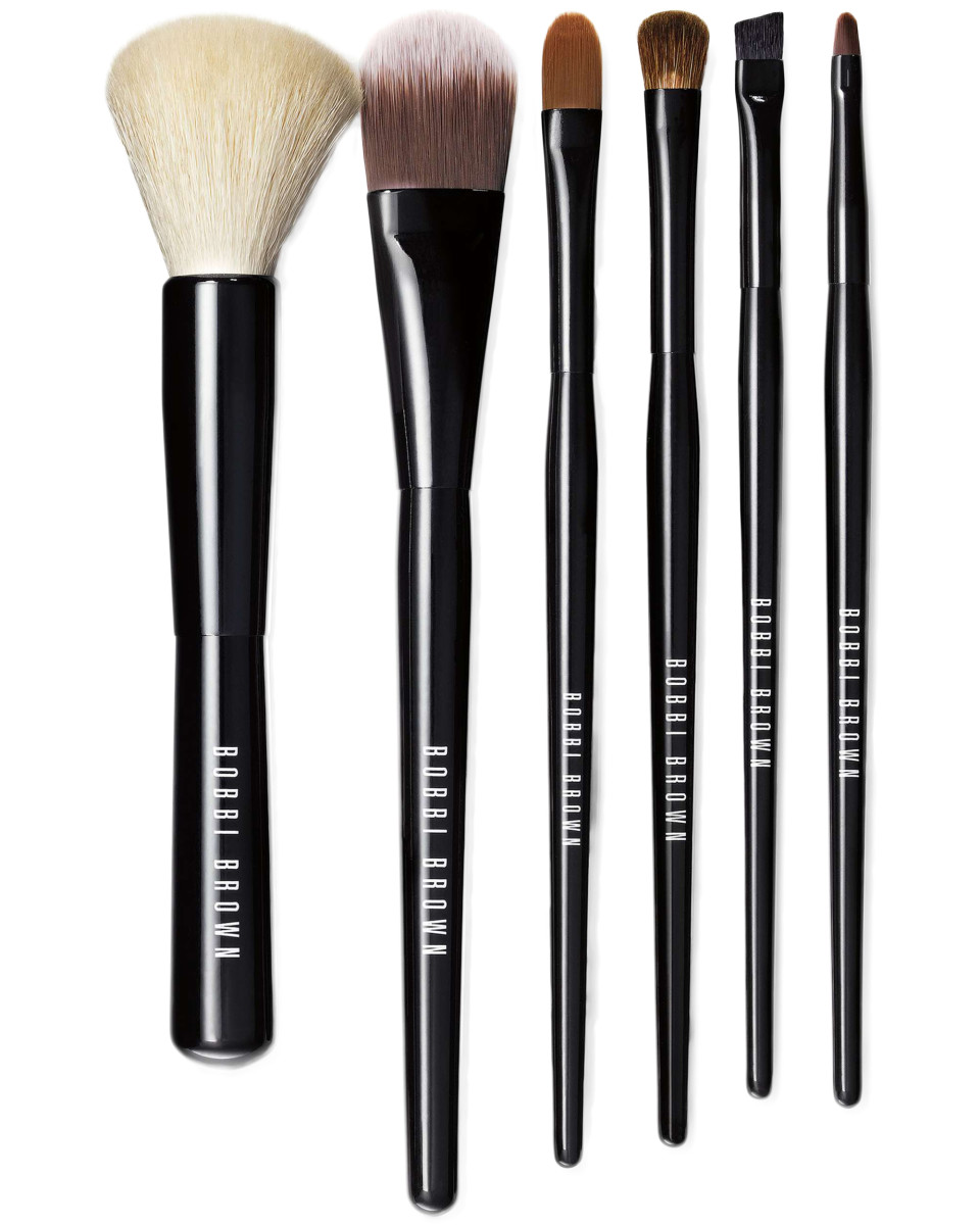 Bobbi Brown Classic Brush Set