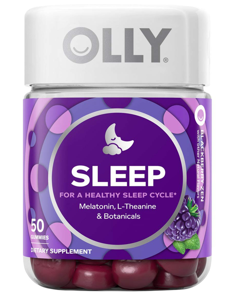 Olly Sleep Gummies