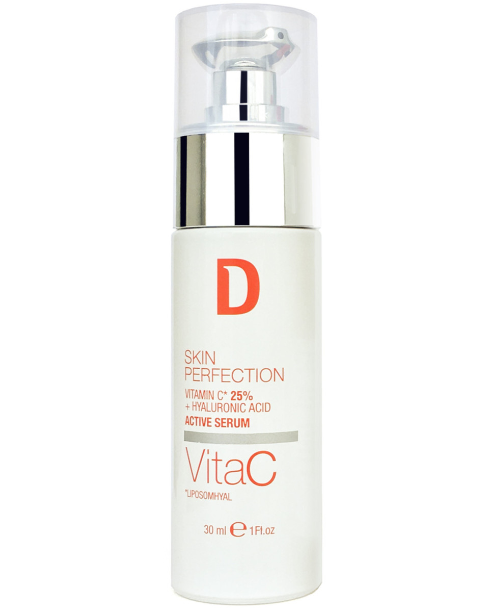 Dermophisiologique VitaC Skin Perfection Active Serum