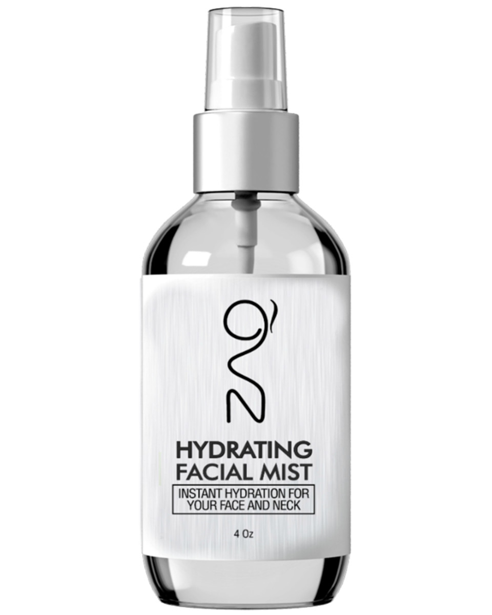 ZAQ Hydrating Facial Mist