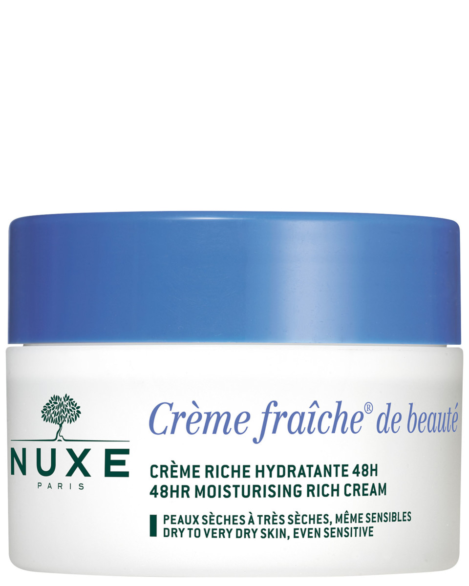 Nuxe Creme Fraiche de Beaute 48Hr Moisturizing Rich Cream
