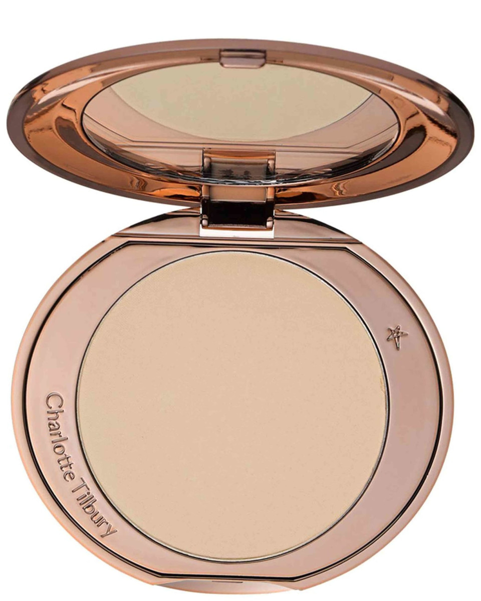 Charlotte Tilbury Airbrush Flawless Finish in Medium