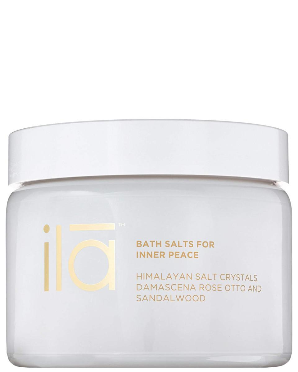 Ila Bath Salts for Inner Peace