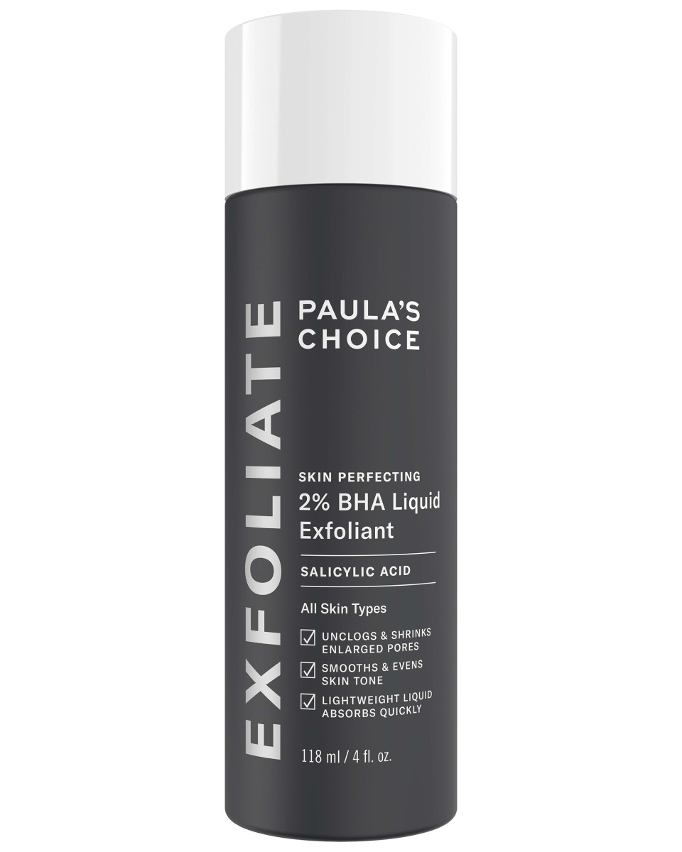 Paula's Choice Skin Perfecting 2 Percent BHA Liquid Exfoliant