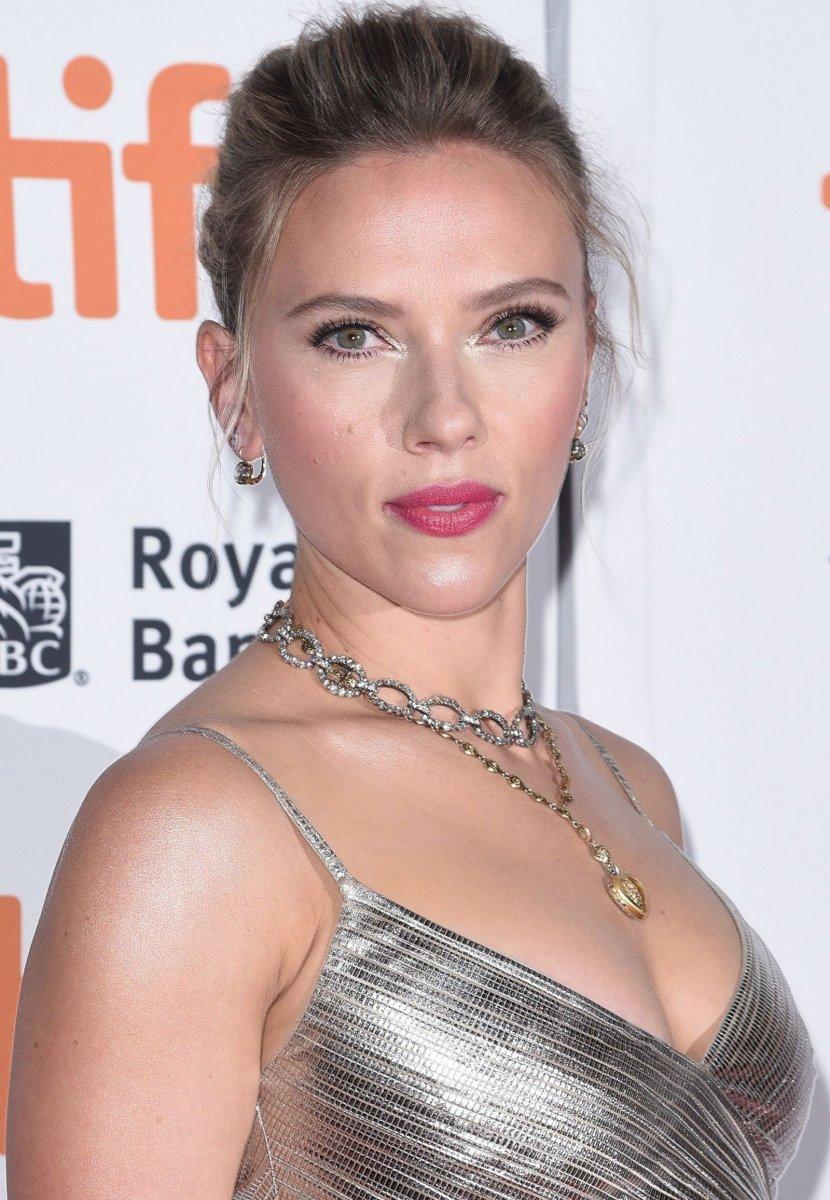 Scarlett Johansson Jojo Rabbit Toronto premiere 2019