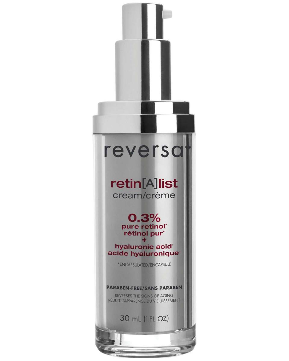 Reversa Retin[A]list Cream