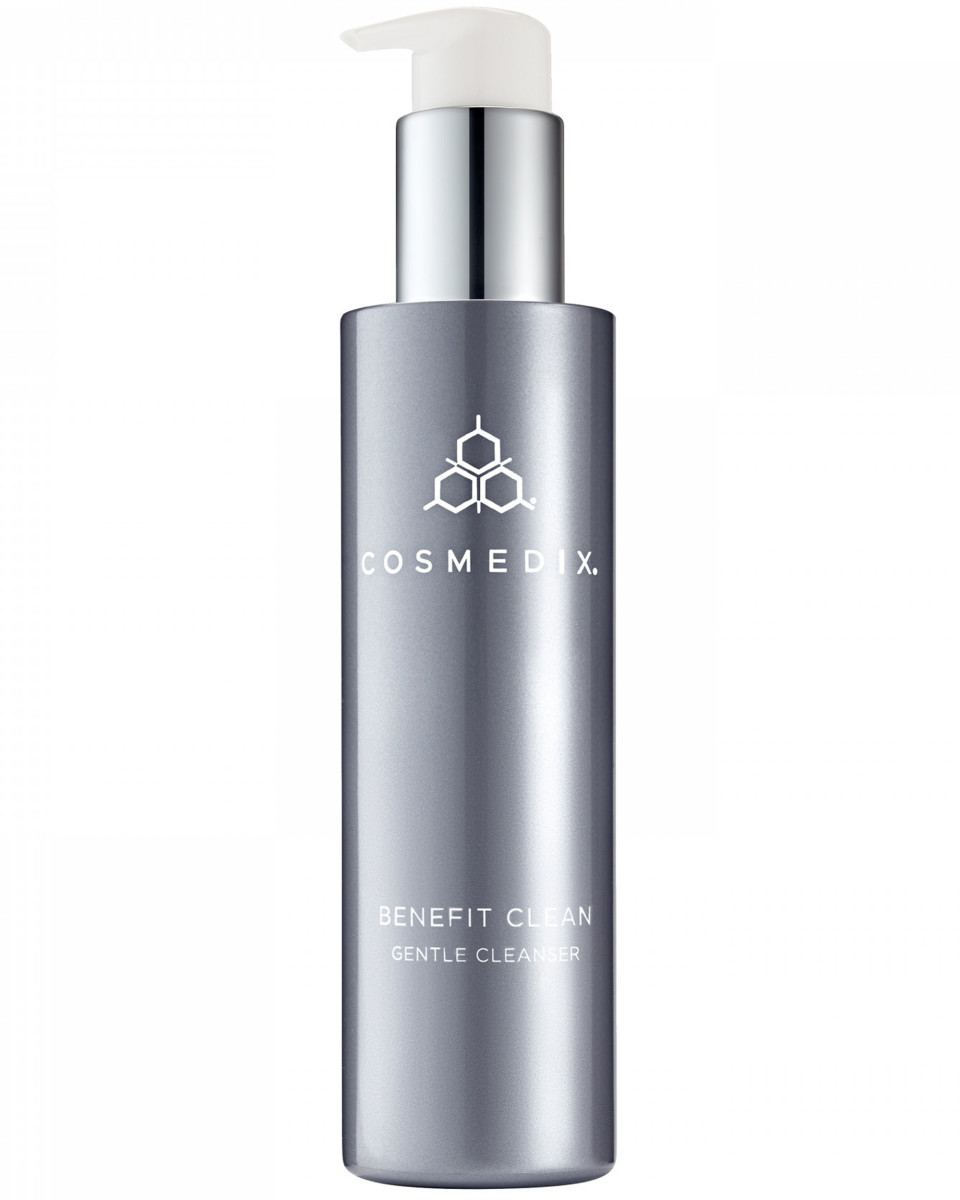 CosMedix Benefit Clean Gentle Cleanser