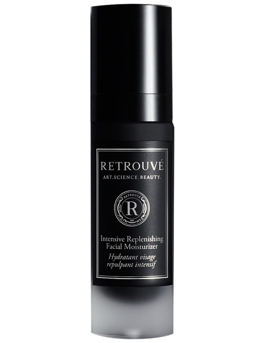 Retrouve Intensive Replenishing Facial Moisturizer
