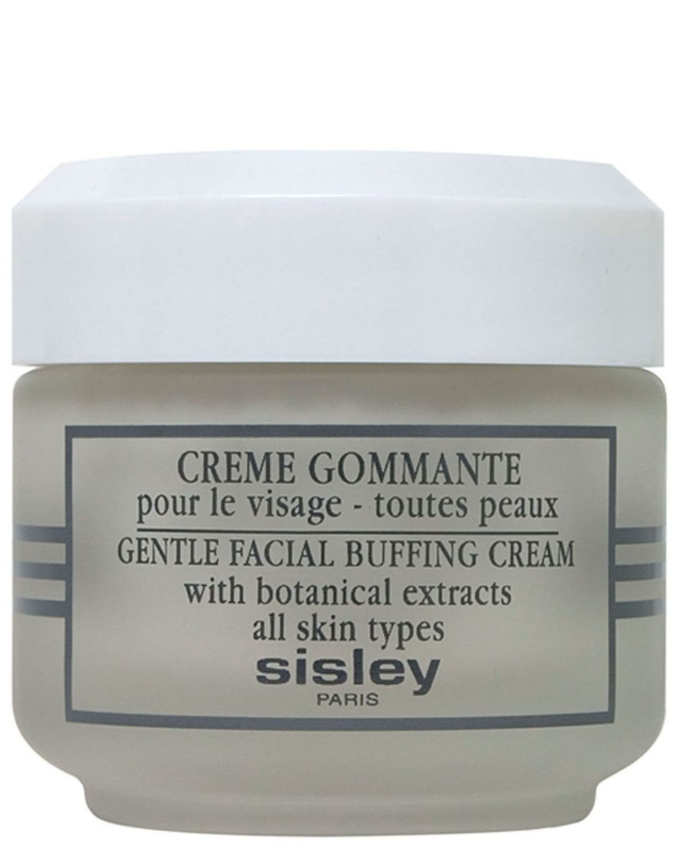 Sisley Gentle Facial Buffing Cream