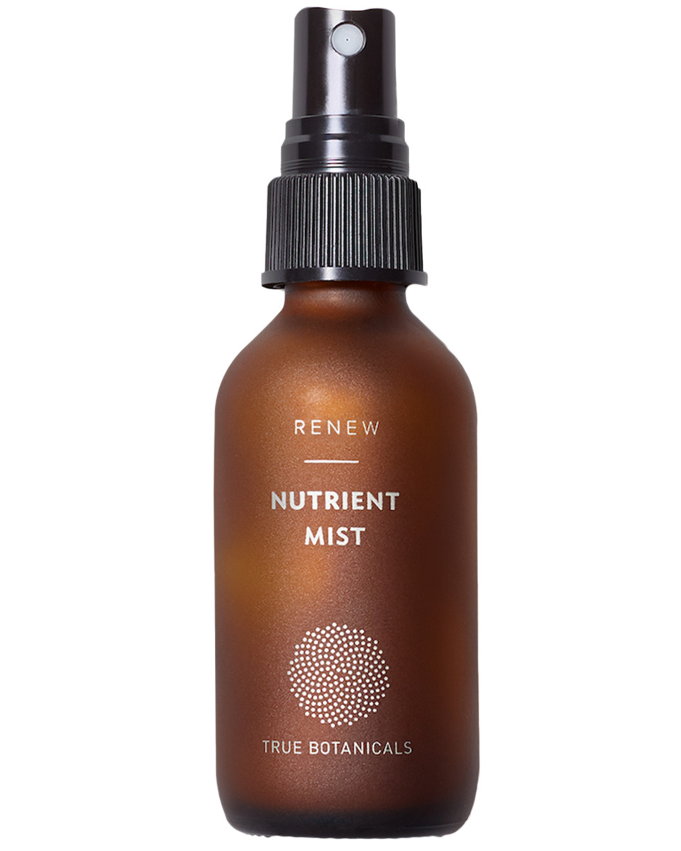 True Botanicals Renew Nutrient Mist
