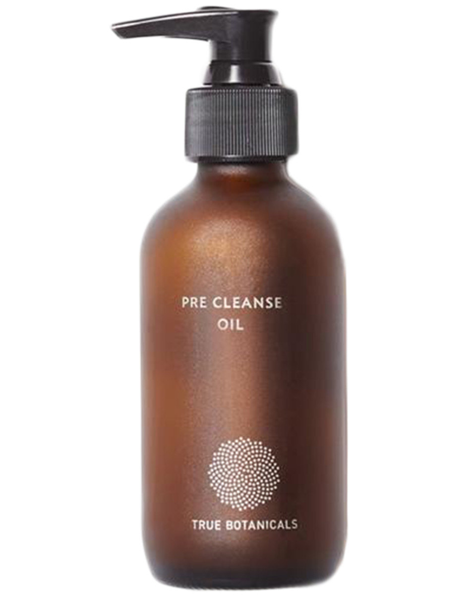 True Botanicals Pre Cleanse Oil