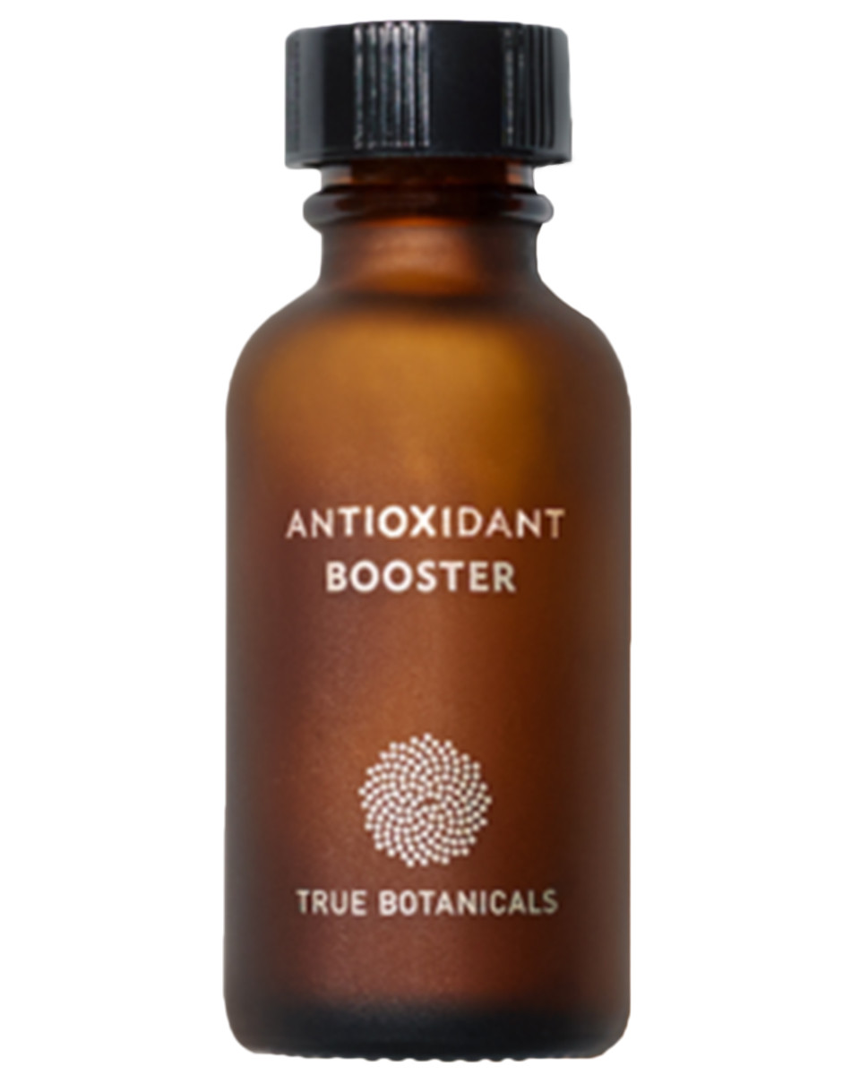True Botanicals Antioxidant Booster