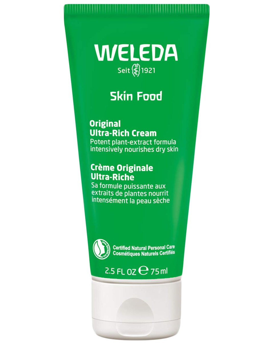 Weleda Skin Food Original Ultra-Rich Cream