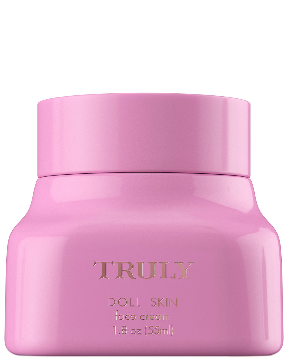 Truly Doll Skin Face Cream