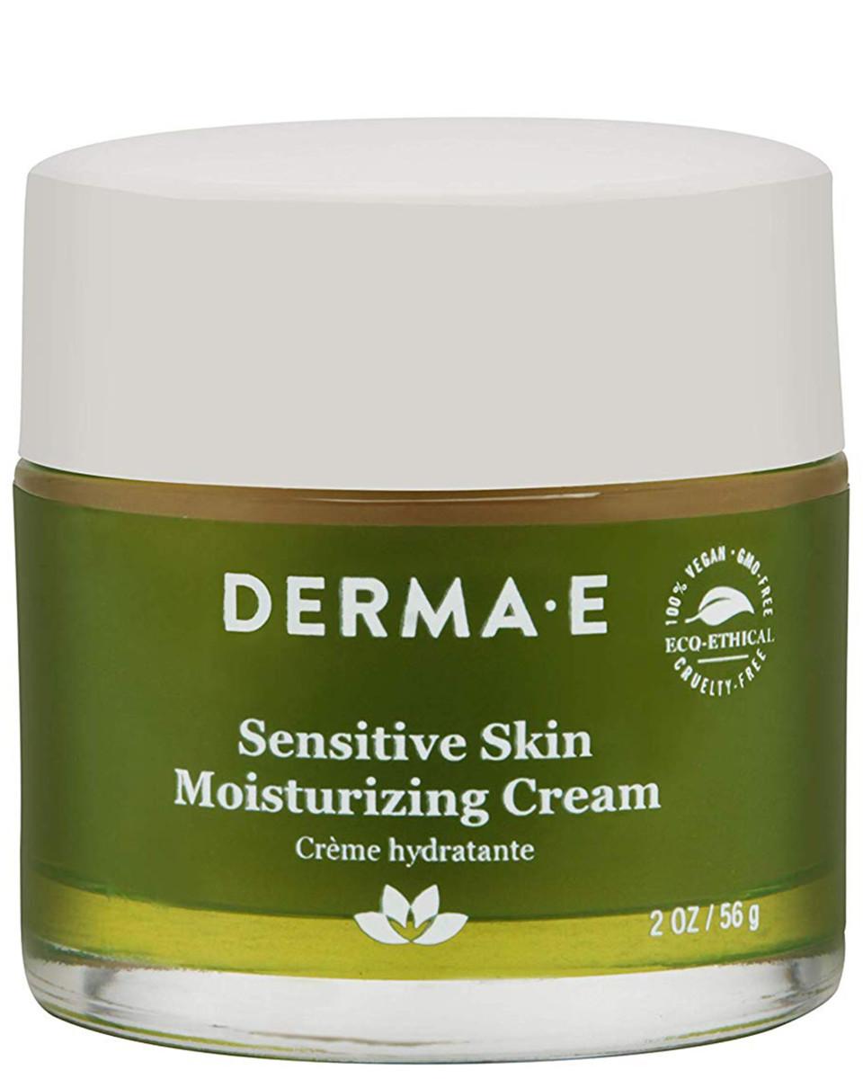 Derma E Sensitive Skin Moisturizing Cream
