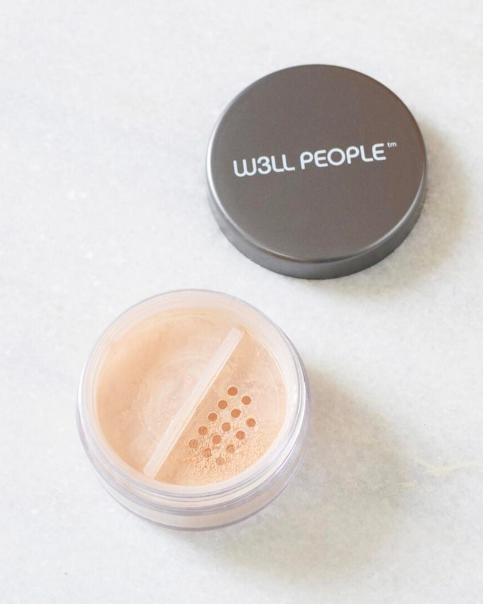 W3ll People Altruist Foundation Powder