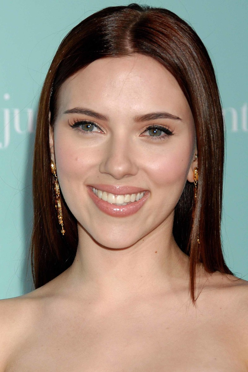 Scarlett Johansson He's Just Not That Into You premiere 2009