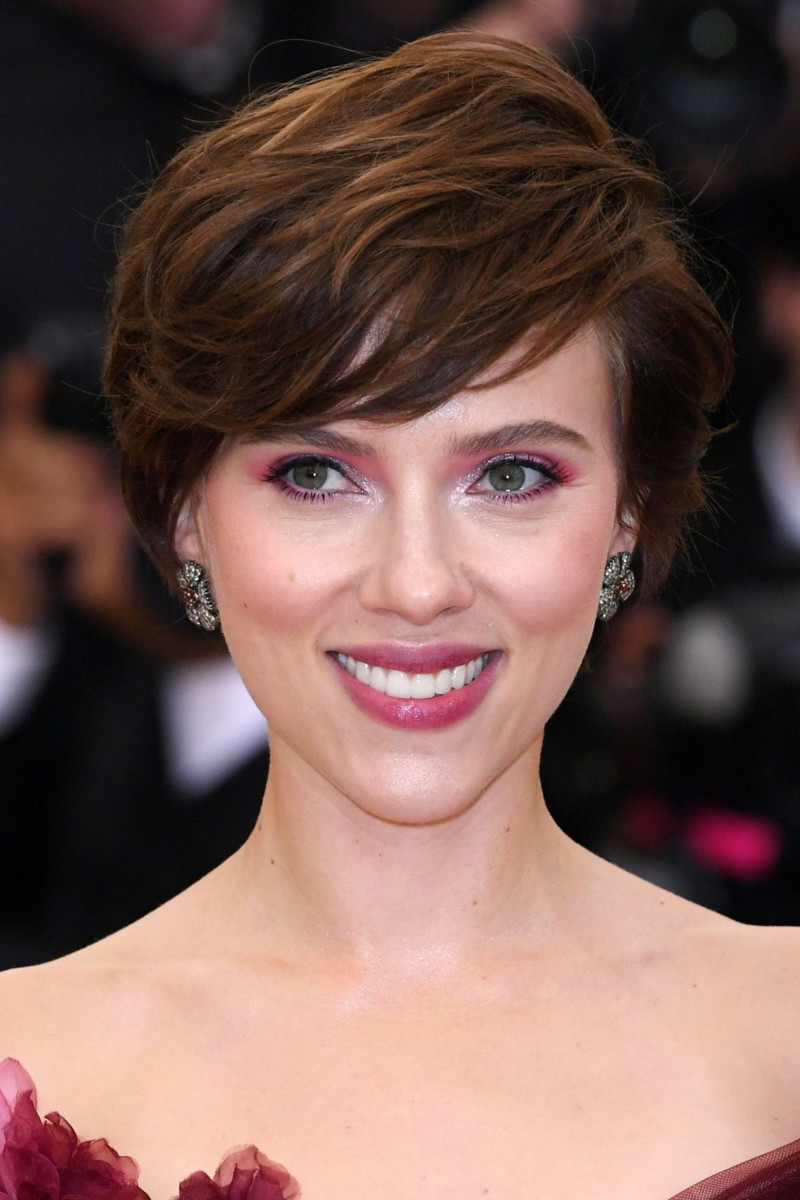 Scarlett Johansson Before And After From 1997 To 2019 The Skincare Edit