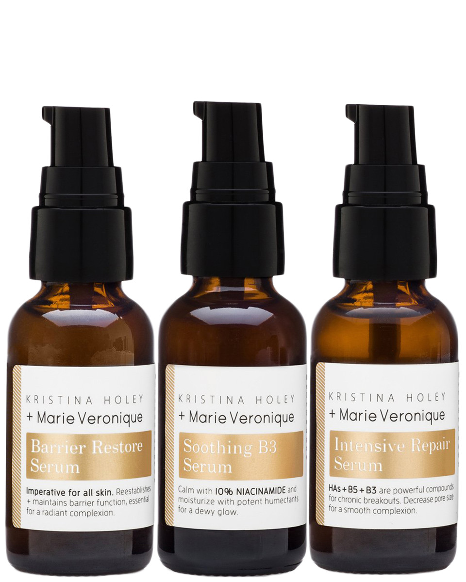 Kristina Holey Marie Veronique Serum Set